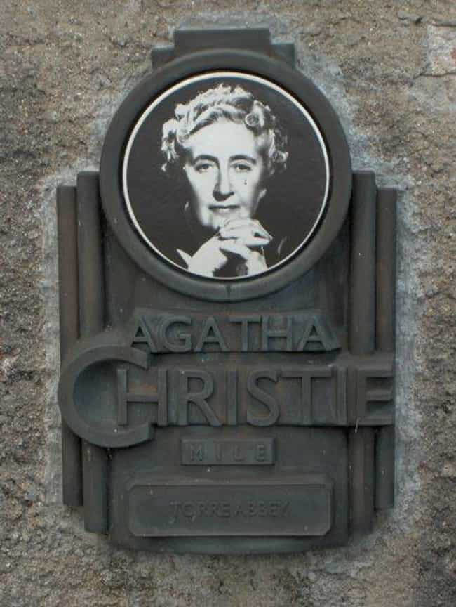 Agatha Christie is listed (or ranked) 1 on the list Famous Female Crime Writers