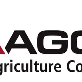 AGCO is listed (or ranked) 18 on the list List of Manufacturing Companies