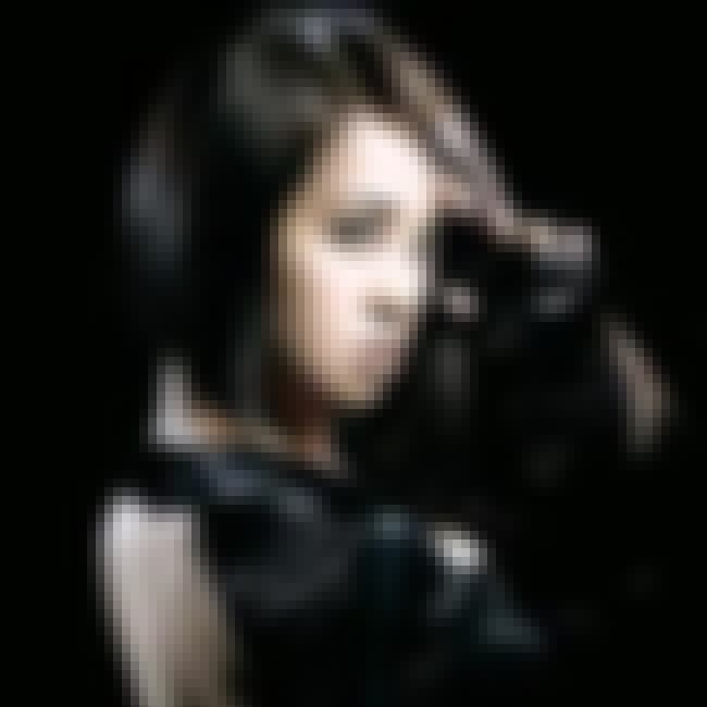 Agent J is listed (or ranked) 2 on the list The Best Jolin Tsai Albums of All Time