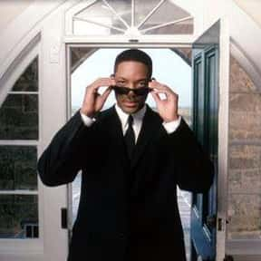 Agent Jay is listed (or ranked) 3 on the list The Greatest Black Characters in Film History