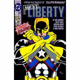 Agent Liberty
