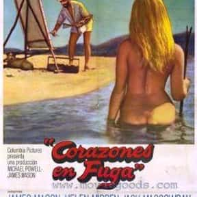 Age of Consent is listed (or ranked) 24 on the list The Best Helen Mirren Movies