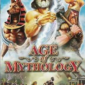 Age of Mythology is listed (or ranked) 3 on the list The Best Age Of Empires Games