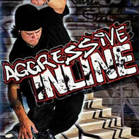 Aggressive Inline is listed (or ranked) 6 on the list List of Gamecube Games