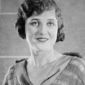 Agnes Ayres is listed (or ranked) 10 on the list The Locations of All Hollywood Walk of Fame Stars