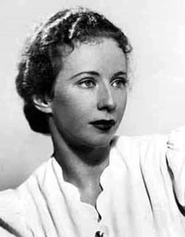 Agnes de Mille is listed (or ranked) 1 on the list Famous Female Ballet Dancers