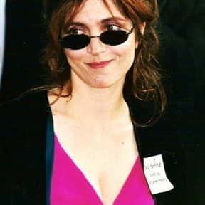 Agnès Jaoui is listed (or ranked) 16 on the list Famous People Named Agnes