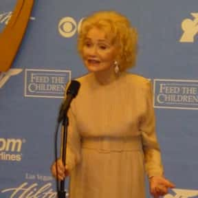 Agnes Nixon is listed (or ranked) 18 on the list Famous People Named Agnes