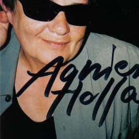 Agnieszka Holland is listed (or ranked) 9 on the list Famous Authors from Poland