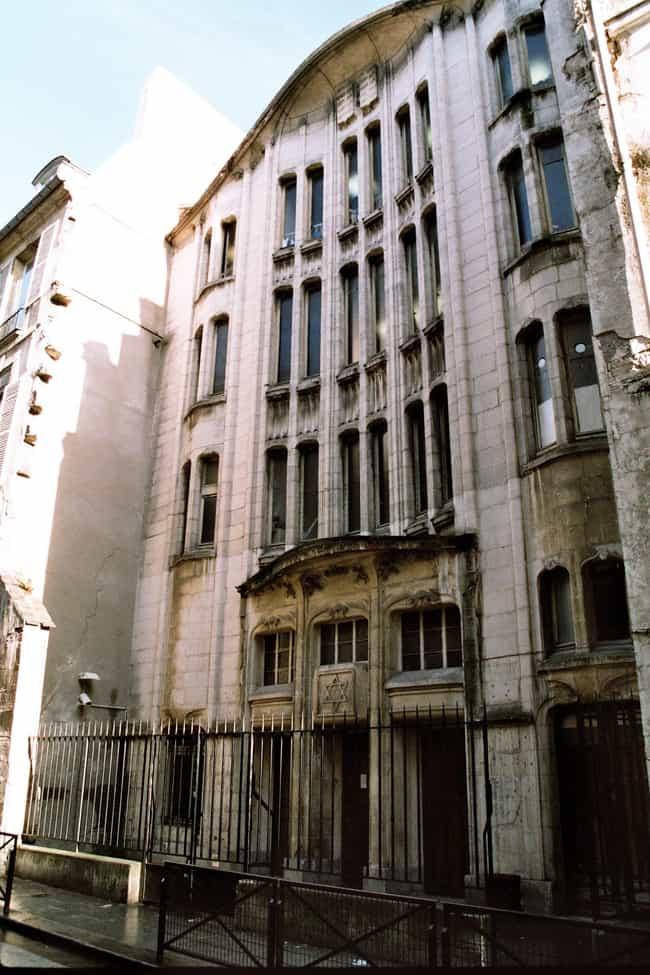 famous paris buildings list of architecture in paris landmarks