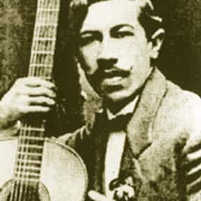 Agustín Barrios is listed (or ranked) 20 on the list Famous People Who Died in El Salvador