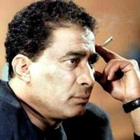 Ahmed Zaki is listed (or ranked) 23 on the list Popular Film Actors from Egypt