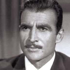 Ahmed Mazhar is listed (or ranked) 21 on the list Famous Actors from Egypt