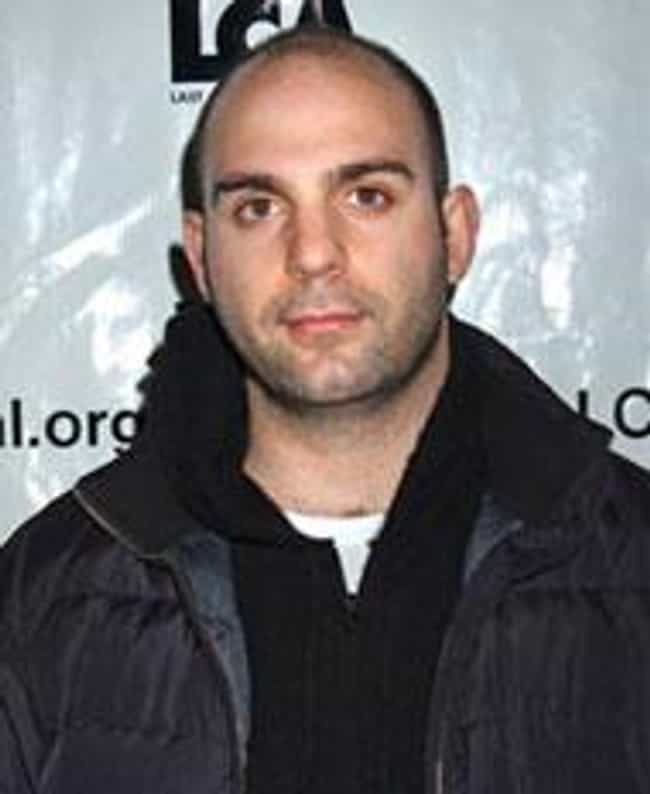 Ahmet Zappa is listed (or ranked) 1 on the list Men Who Rose McGowan Has Dated