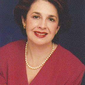 Aída Álvarez is listed (or ranked) 1 on the list List of Famous Puerto Rico Politicians