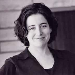 Aimee Bender is listed (or ranked) 22 on the list Famous University Of California, Irvine Alumni
