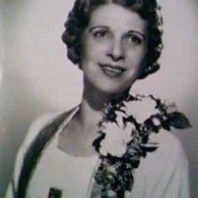 Aimee Semple McPherson is listed (or ranked) 11 on the list List of Famous Preachers