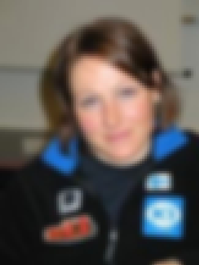 Aino-Kaisa Saarinen is listed (or ranked) 1 on the list Famous Cross-country Skiers from Finland