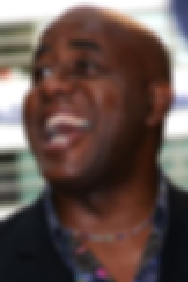Ainsley Harriott is listed (or ranked) 3 on the list TV Actors from Balham, London