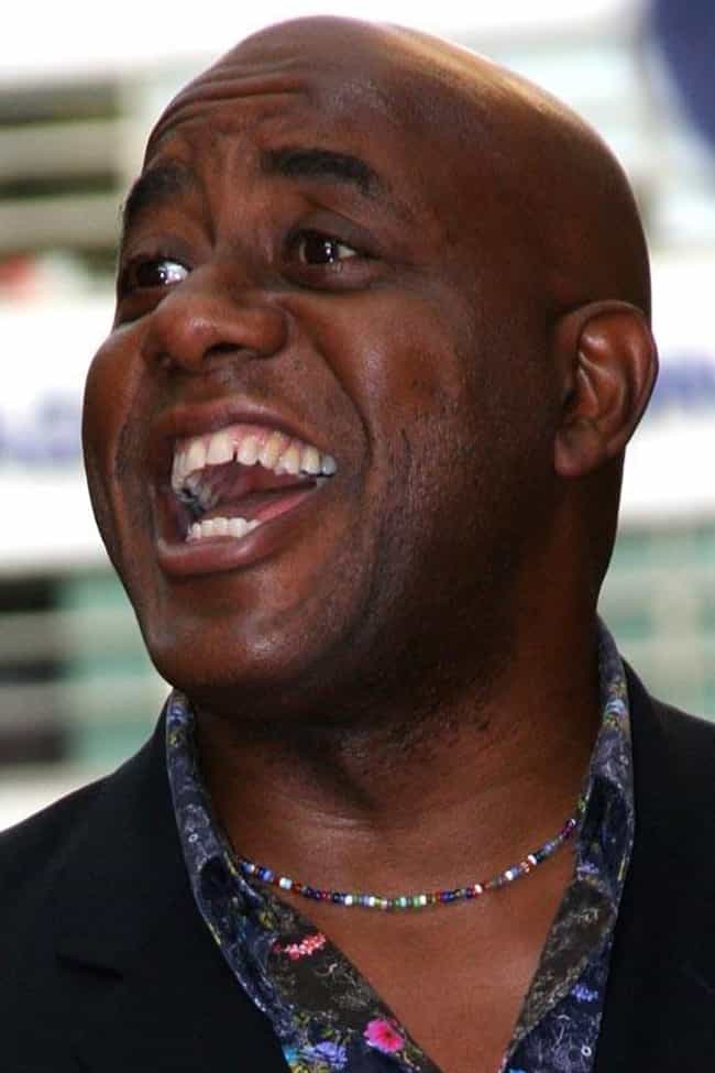 Ainsley Harriott is listed (or ranked) 1 on the list Famous Chefs from England