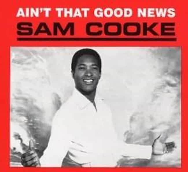 All Sam Cooke Albums, Ranked Best to Worst by Soul Music Fans
