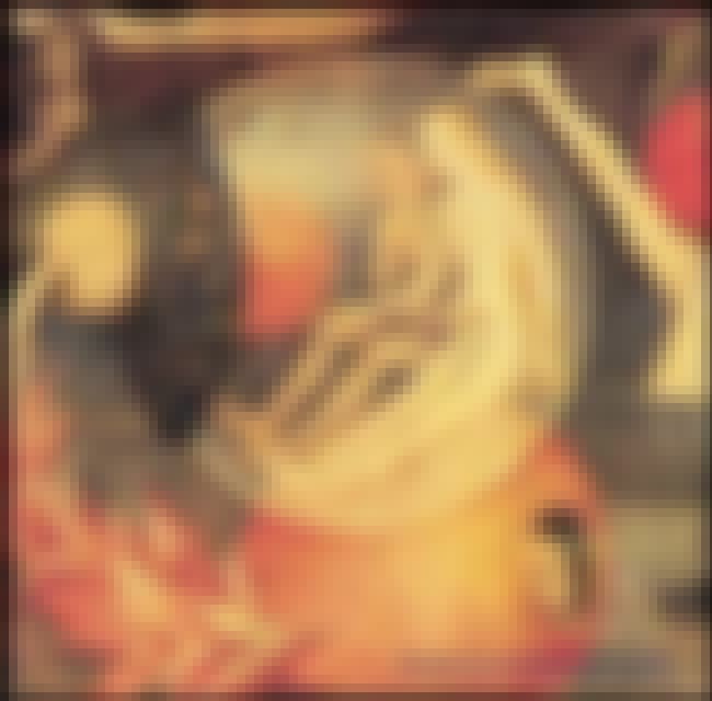 Aion is listed (or ranked) 4 on the list The Best Dead Can Dance Albums of All Time