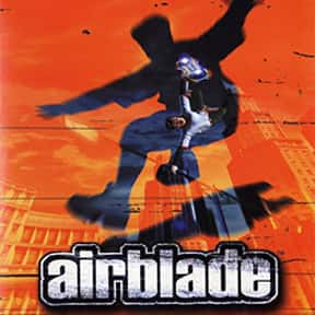 AirBlade is listed (or ranked) 2 on the list Games Made With the RenderWare Engine