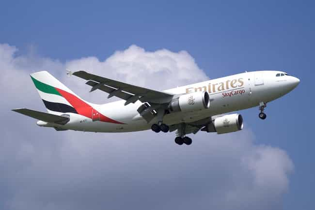 Airbus A310 is listed (or ranked) 2 on the list List of Airbus Airplanes and Aircrafts