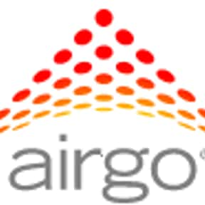 Airgo Networks is listed (or ranked) 21 on the list Companies Founded in 2001