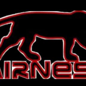 Airness is listed (or ranked) 10 on the list 300+ Major Clothing Companies and Brands