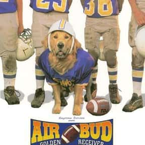 Air Bud: Golden Receiver