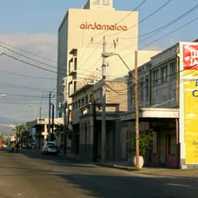 Air Jamaica is listed (or ranked) 4 on the list Companies Founded in 1968