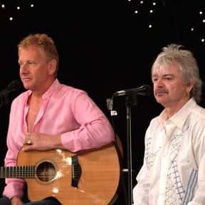 Air Supply is listed (or ranked) 8 on the list Arista Records Complete Artist Roster