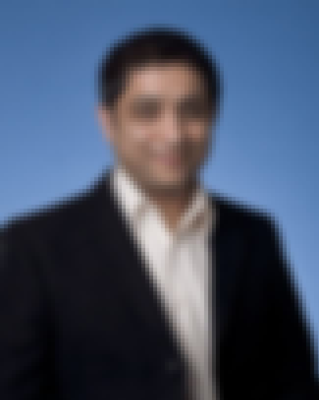 Ajit Sancheti is listed (or ranked) 1 on the list The Top Western Digital Employees