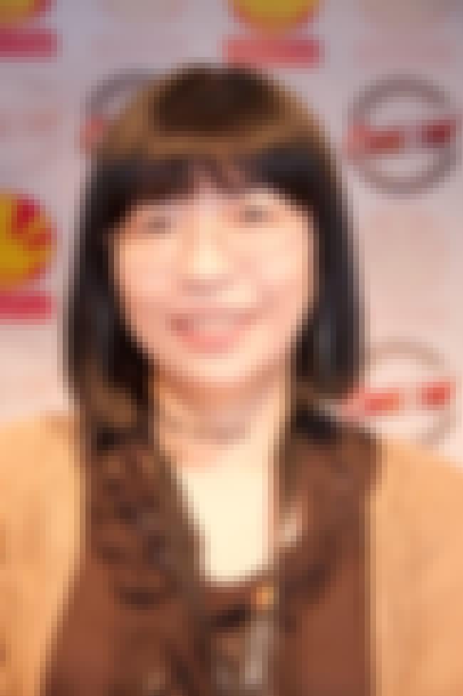 Akemi Takada is listed (or ranked) 4 on the list Famous Tama Art University Alumni