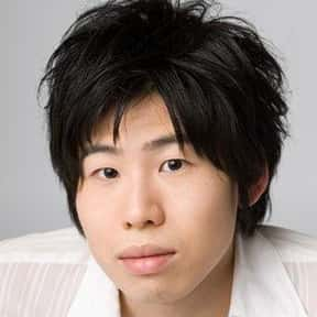 Akifumi Miura is listed (or ranked) 10 on the list Famous Actors From Japan