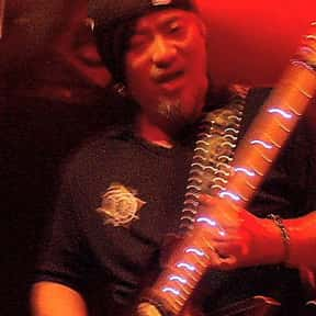 Akira Takasaki is listed (or ranked) 1 on the list Famous Guitarists from Asia