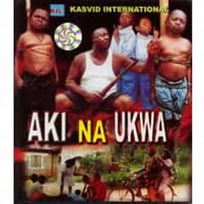 Aki na Ukwa is listed (or ranked) 13 on the list Famous Movies From Nigeria