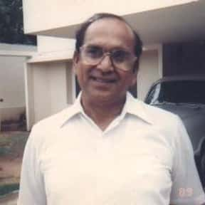 Akkineni Nageswara Rao is listed (or ranked) 1 on the list Full Cast of Prema Actors/Actresses
