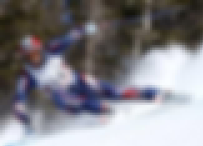 Aksel Lund Svindal is listed (or ranked) 1 on the list Famous Alpine Skiers from Norway