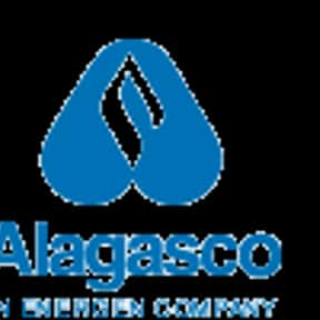 Alagasco is listed (or ranked) 2 on the list List of Natural Gas Distribution Companies