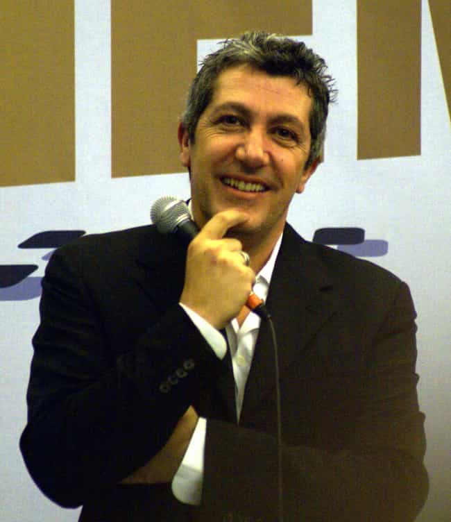 Alain Chabat is listed (or ranked) 1 on the list Famous Television Producers from France