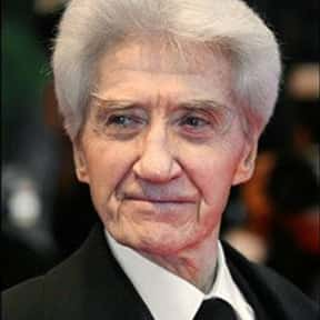 Alain Resnais is listed (or ranked) 4 on the list Famous People Named Alain