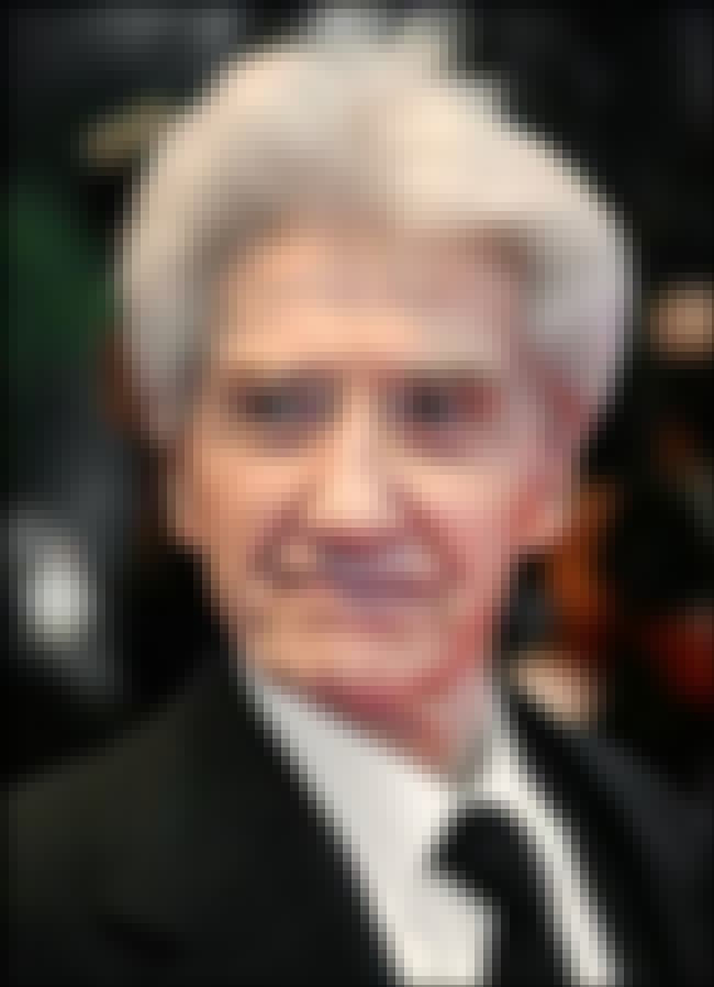 Alain Resnais is listed (or ranked) 1 on the list Golden Globe Special Achievement Award Winners List