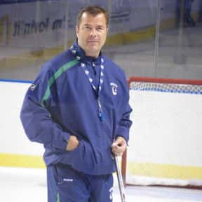 Alain Vigneault is listed (or ranked) 23 on the list Famous People Named Alain