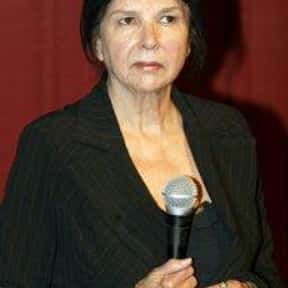Alanis Obomsawin is listed (or ranked) 21 on the list Famous Film Directors from Canada