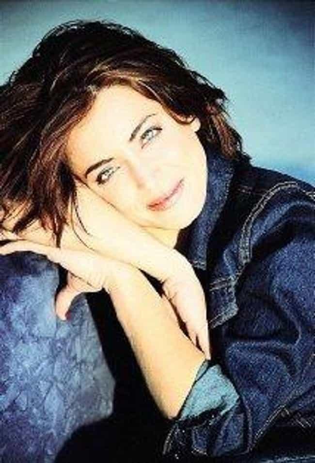 Alanna Ubach is listed (or ranked) 1 on the list Wild 'N Out Cast List