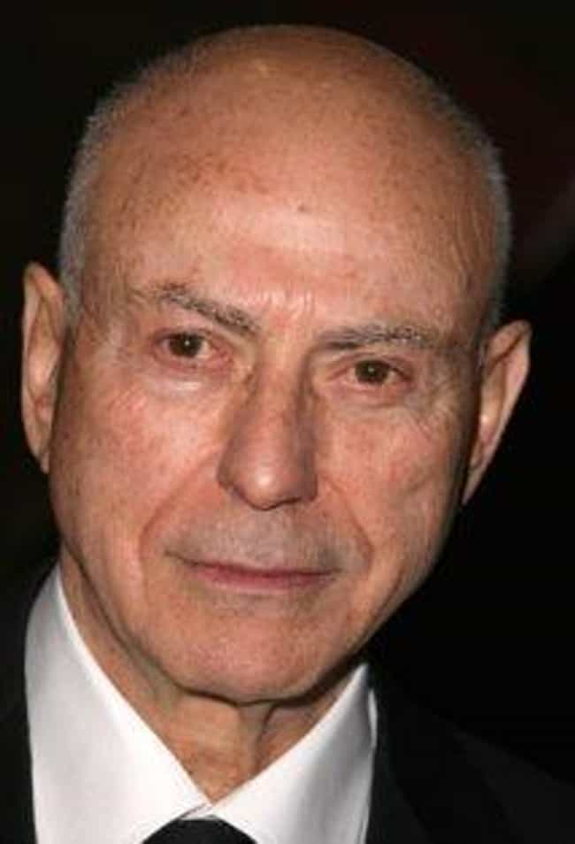 Alan Arkin is listed (or ranked) 7 on the list Celebrities Who Turned 85 in 2019