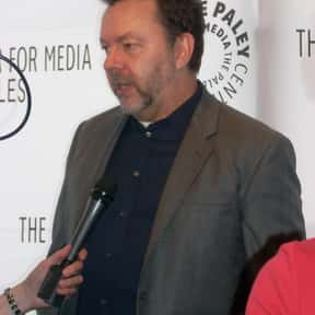 Alan Ball is listed (or ranked) 2 on the list List of True Blood Directors