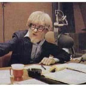 Alan Berg is listed (or ranked) 21 on the list Famous People From Chicago